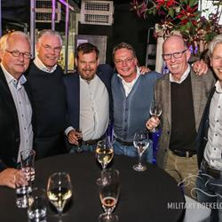 Click to view album: Businessclub Avond Founders Military Boekelo - Enschede 2016