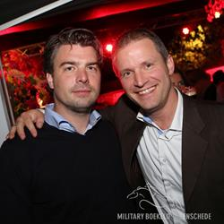 Click to view album: Businessclub Avond Founders Military Boekelo 2015